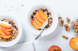 Oatmeal, Oatmeal in Cups, Microwavable Oatmeal, Fruit and Oatmeal Cups
