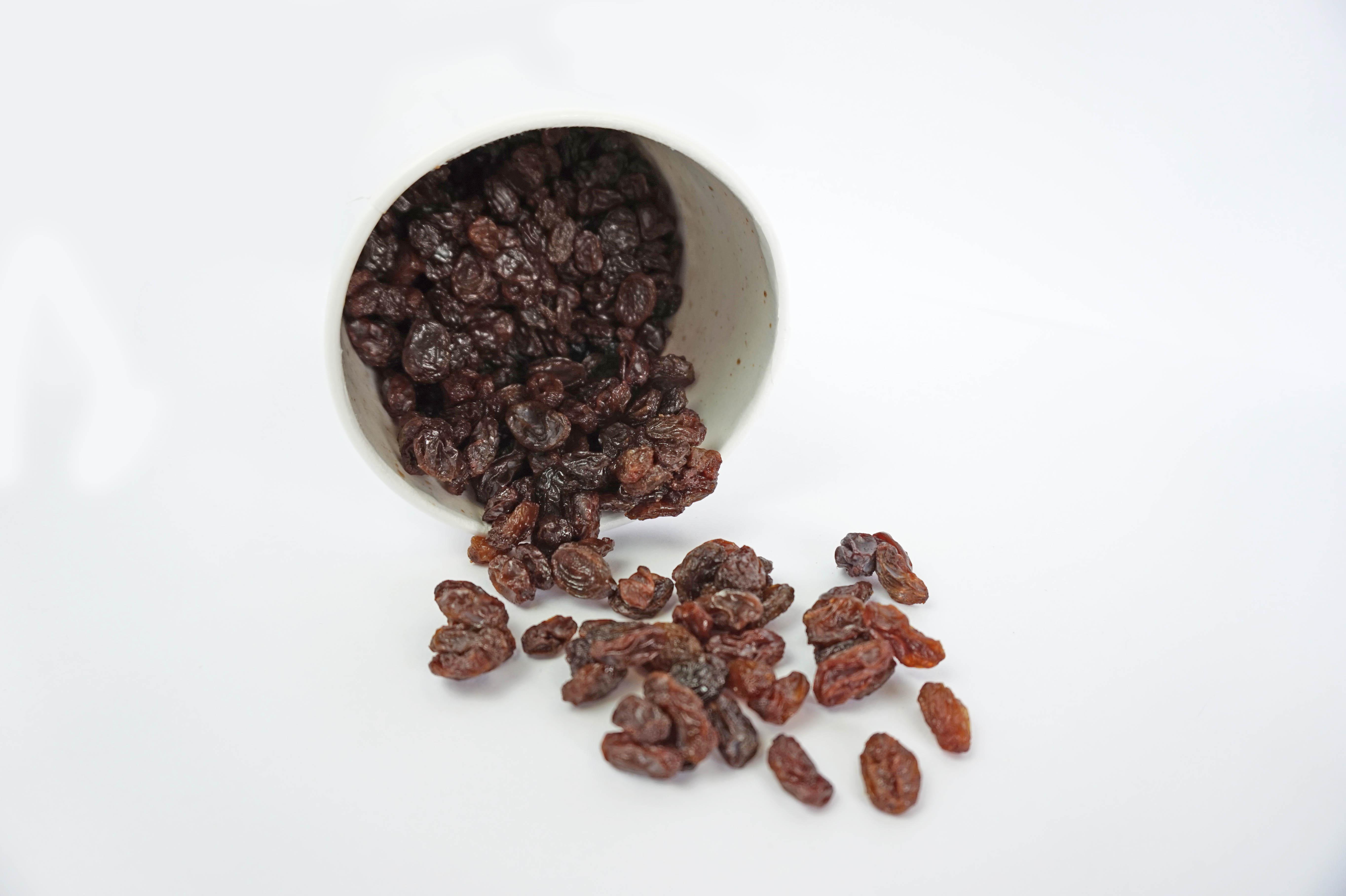 Raisins In Cups, Raisin Filling Machine