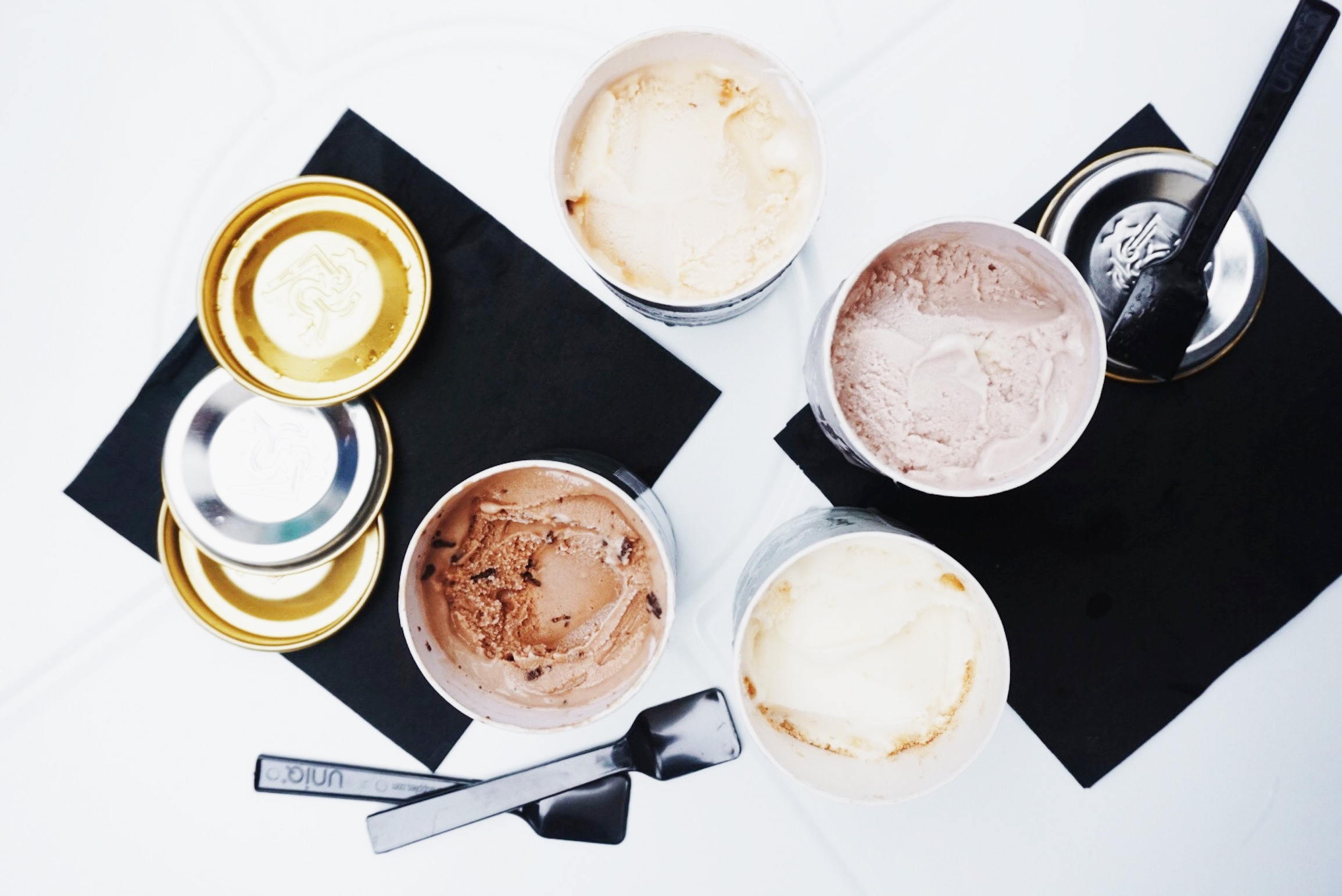 Frozen Dairy in Cups, Ice Cream in Cups, Ice Cream in Containers, Frozen Dessert Filling Machine, No