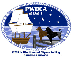 2021 National Specialty Logo