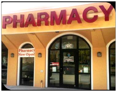 gulf gate pharmacy