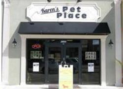 Karens Pet Place Grooming Gulf Gate Sarasota