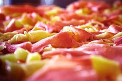 hand tossed pizza gulf gate sarasota il panificio