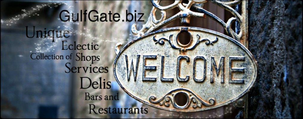 GULF GATE SARASOTA | GULF GATE VILLAGE | GULF GATE MERCHANTS