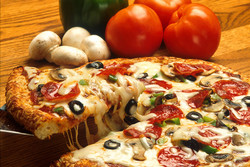 pizza catering sarasota
