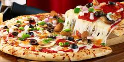 BEST PIZZA GULF GATE | RICO'S PIZZA
