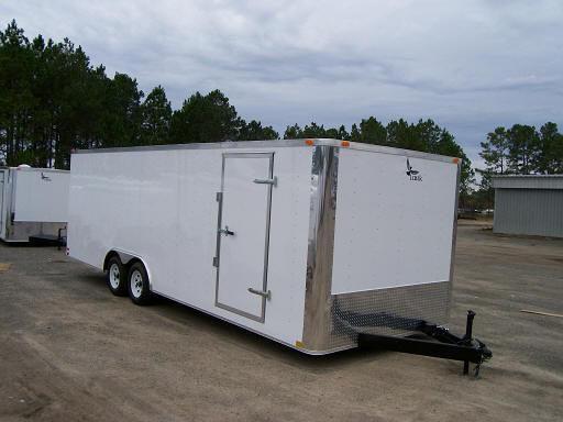 lark trailers