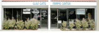 Gulf Gate Frame Center Sarasota