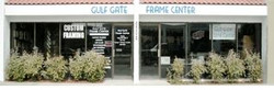 Gulf Gate Frame Center Sarasota