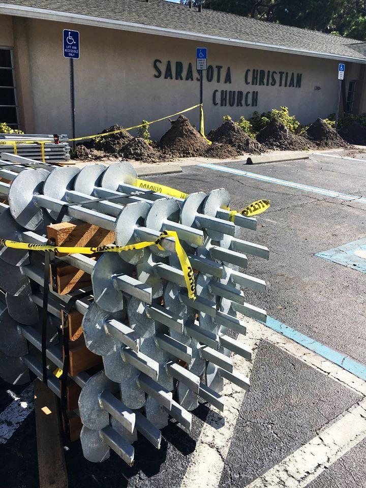 Foundation Stabilization & Repairs
