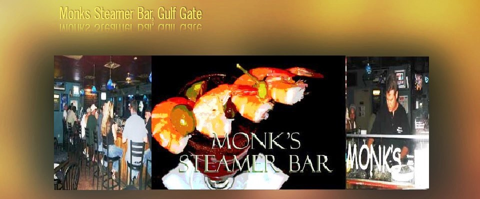 monks steamer bar gulf gate sarasota