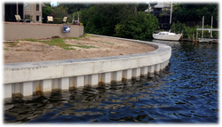 Seawalls: Repair or Replace