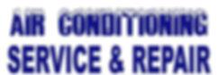 air conditioner repairs and service sarasota