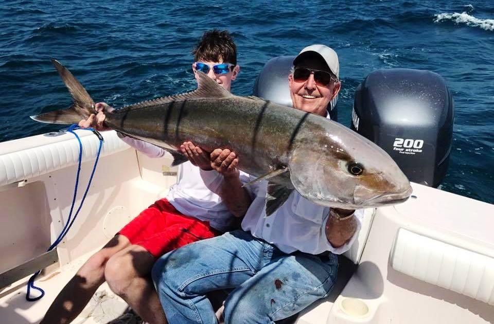 TNT FISHING CHARTERS VENICE