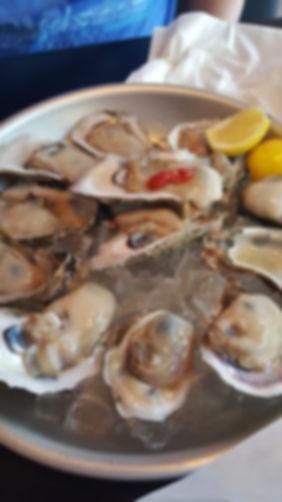 oyster bars sarasota