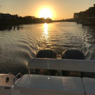 Sunset cruise Sarasota