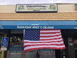 Hurricane Mikes Gulf Gate Sarasota