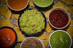 salsa bars sarasota