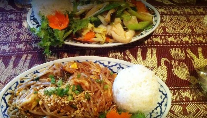 Thai Restaurant Sarasota Thailand Restaurants Sarasota