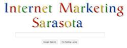 internet marketing sarasota google