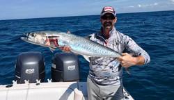 DEEP SEA CHARTER FISHING VENICE