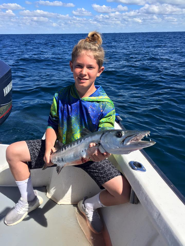 FAMILY FRIENDLY CHARTER FISHING
