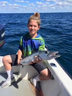 FAMILY FRIENDLY CHARTER FISHING