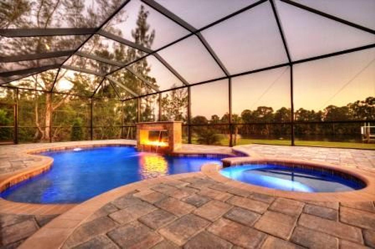 Swimming Pool Builders   Pool Repairs   Sarasota   Englewood