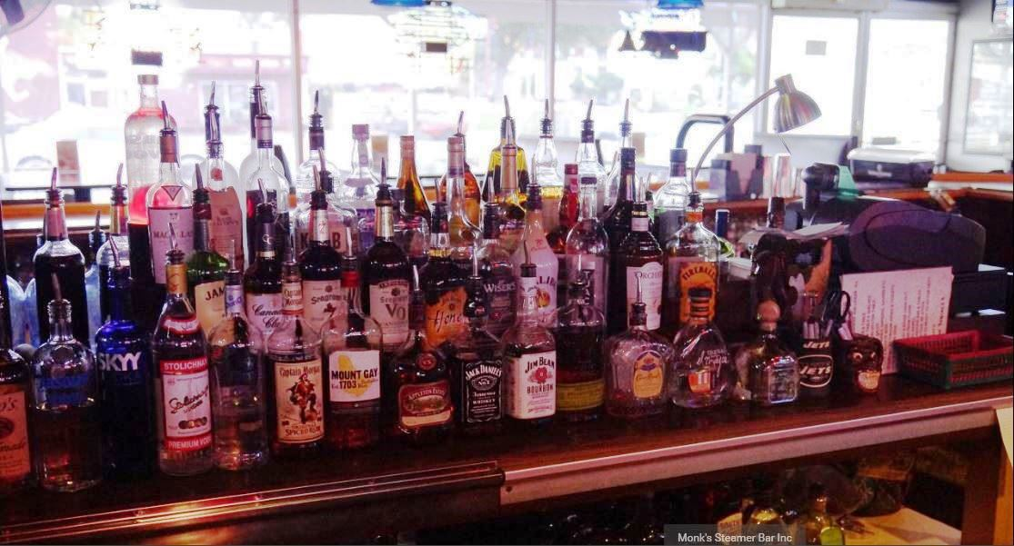 liquor bars gulf gate sarasota