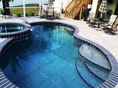 Swimming Pool Builders Aquascapes Design Sarasota Englewood