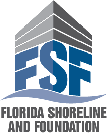 shoreline and foundation repairs sarasota