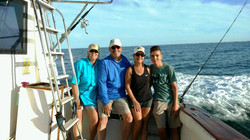 Another Great Family Fishing Trip