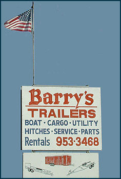 barrys trailers