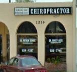 Patrick Dower Chiropractor Gulf Gate Sarasota