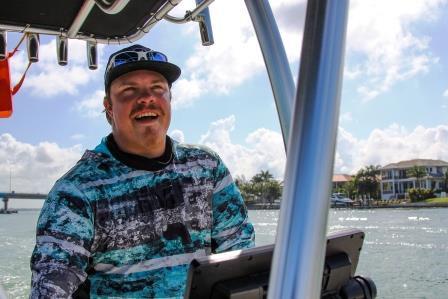 Captain Will, Charter Fishing Sarasota
