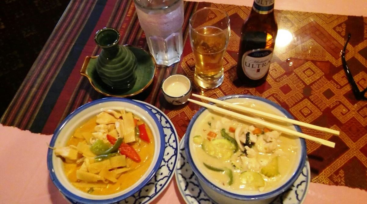 thai restaurant sarasota food