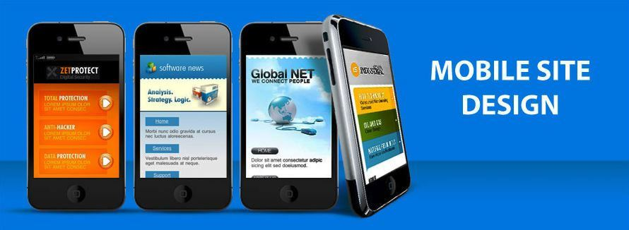 mobile website design sarasota