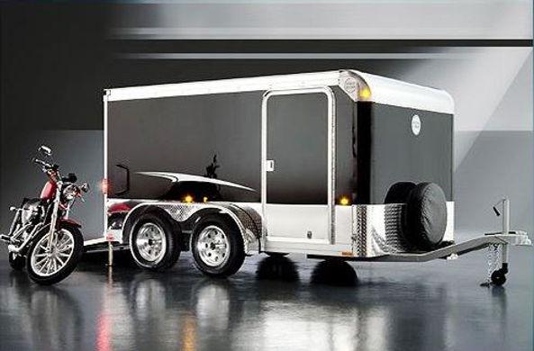 trailer hire, trailer repairs, trailers sarasota