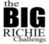 THE BIG RICHIE PIZZA EATING CHALLENGE AT RICO'S PIZZA IN GULF GATE, SARASOTA