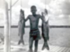 Brian Martel charter fishing sarsota