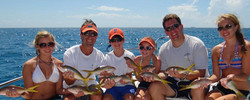 Family friendly fishing sarasota