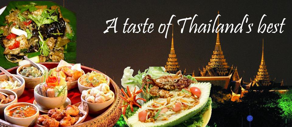 THAILAND RESTAURANT GULF GATE | THAI RESTAURANT GULF GATE | THAILAND