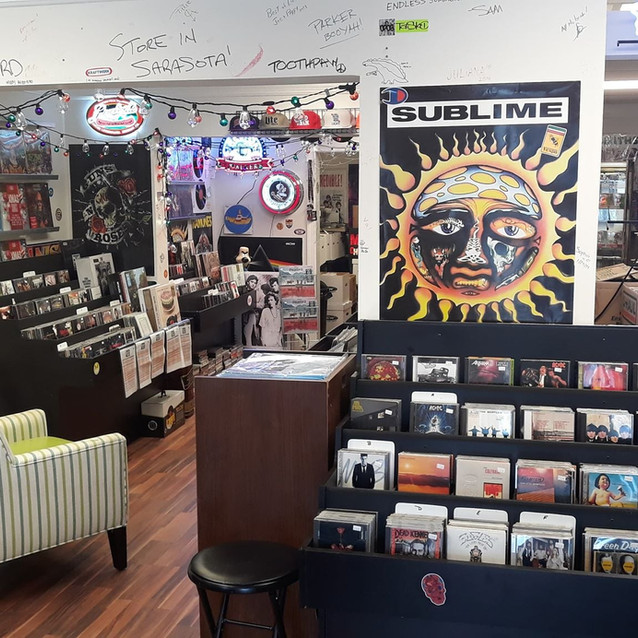 record store sarasota gulf gate.jpg