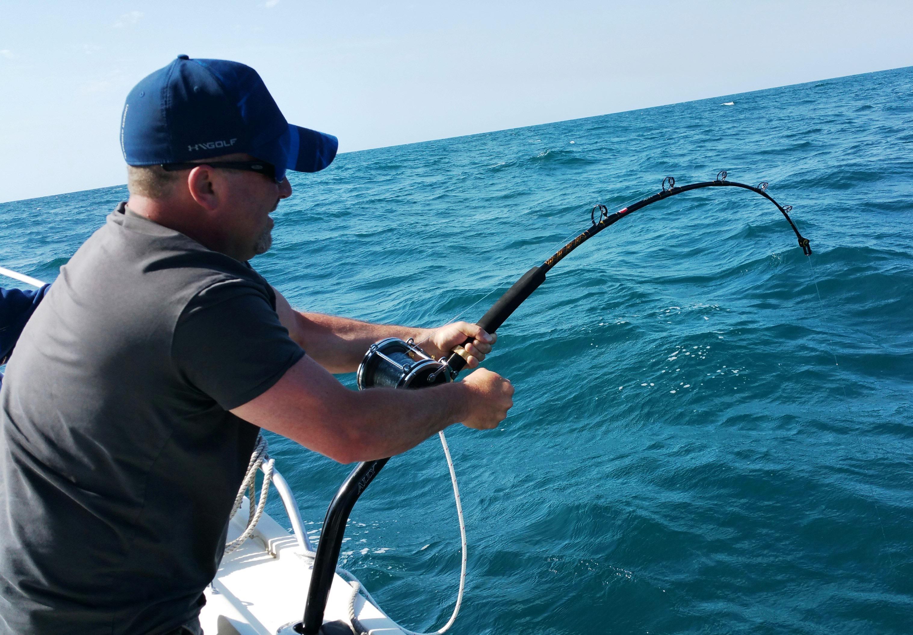 wahoo fishing sarasota