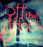 off the hook seafood restaurant gulf gate sarasota
