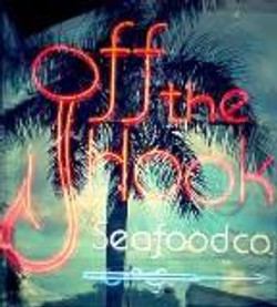 off the hook seafood restaurant gulf gate sarasota