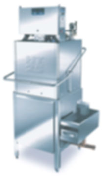 High temperature sanitizer dish machin, dish washer for lease, hire, rent, sales and service in sarasota, tampa, gainesville and naple, florida.