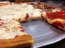 BEST SICILIAN PIZZA | GULF GATE