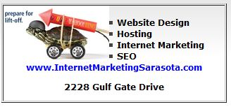 Internet Marketing Sarasota Gulf Gate Sarasota