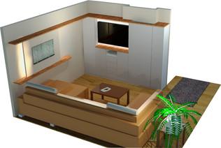 Wohnzimmer planen lassen